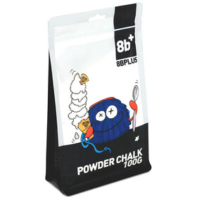 8BPLUS Powderchalk 100g